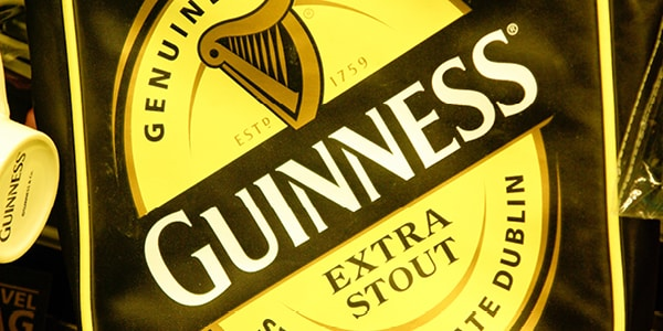 Guinness's latest booze-free offering tastes real