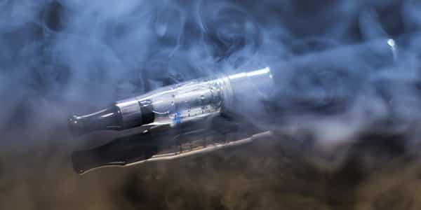 Concerns over e-cigarette damage to DNA