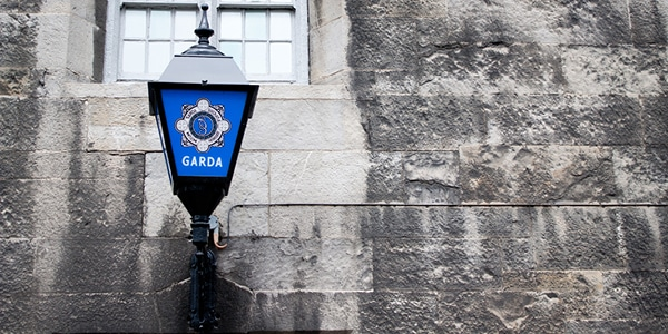 Dublin Christmas drugs seizures