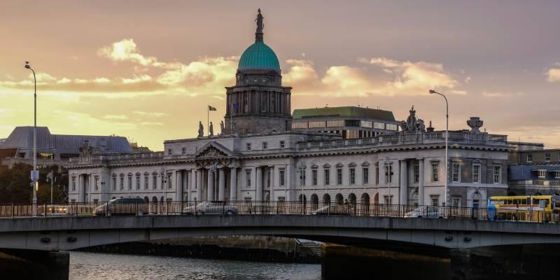 Prenatal paternity testing in Dublin