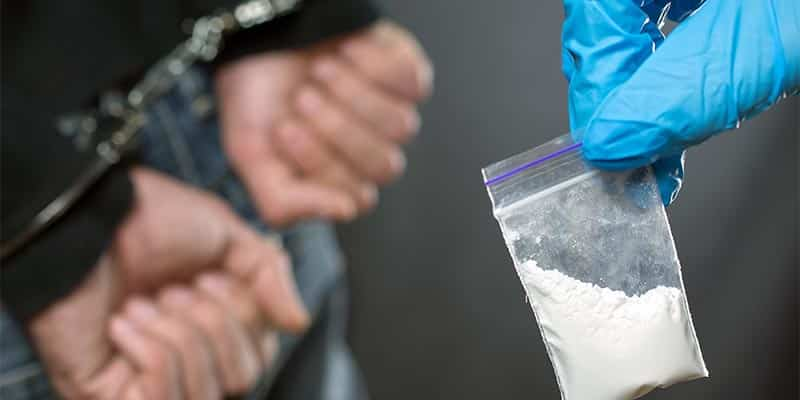Children as young as 10 being groomed for Dublin drugs trade
