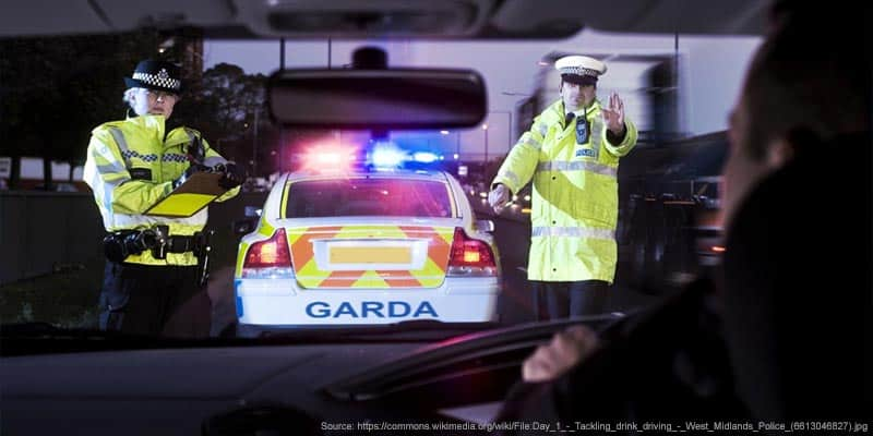 Cannabis and Cocaine most prevalent drugs detected in drivers