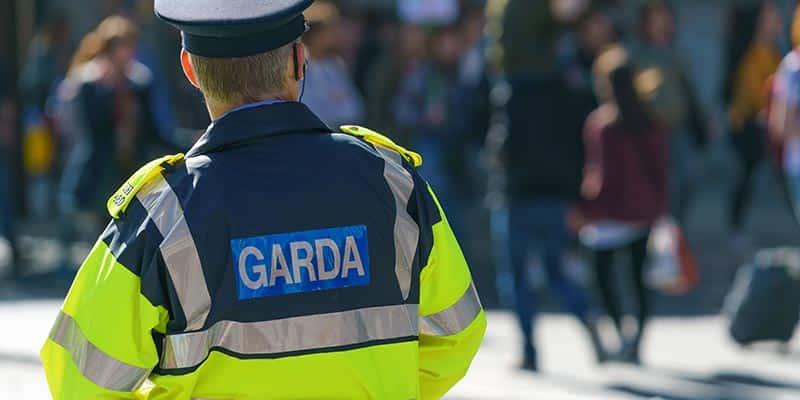 New initiative will see the Garda undergo random drug testing