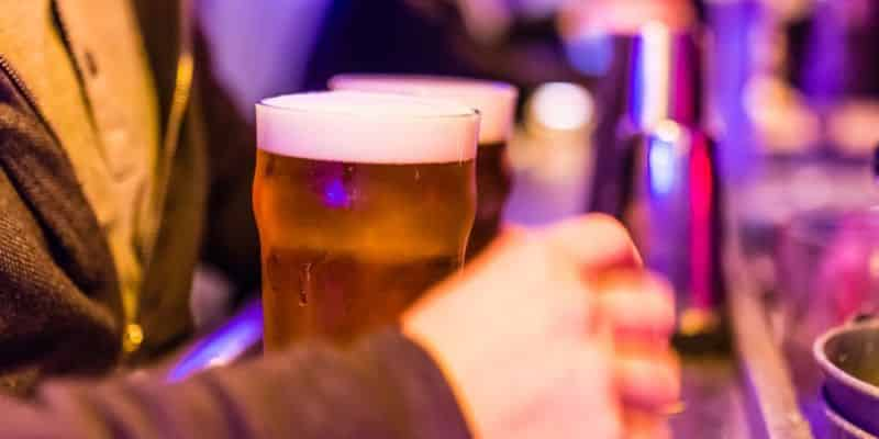 New report shows an increase in binge drinking across Ireland
